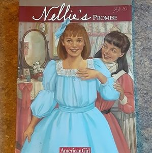 "American Girl ""Nellie's Promise"" Children's Softco"